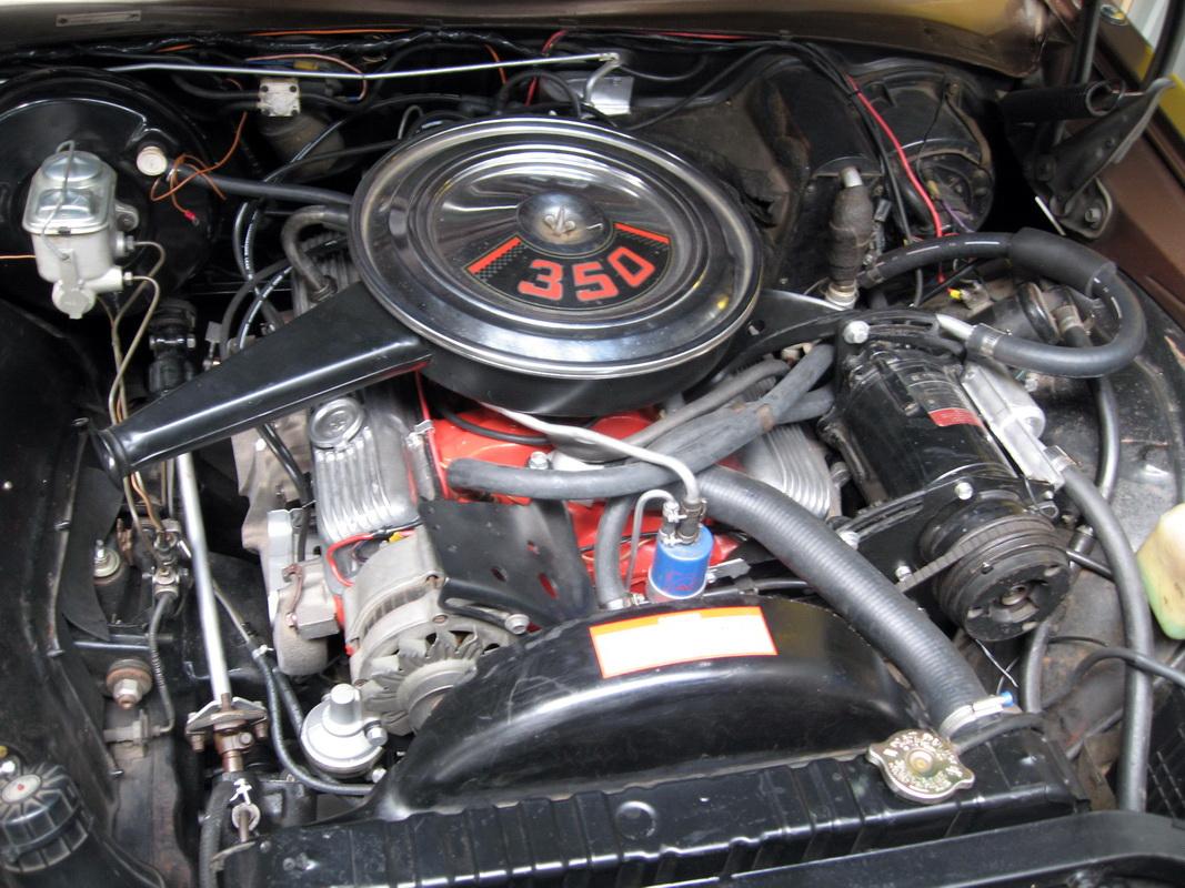 Monaro Car Club of Victoria - Phil's HQ GTS Coupe
